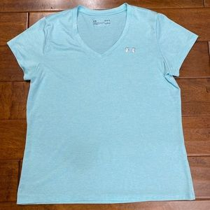 Under Armour T-shirt size large